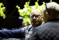 Daglig leder, produktion og drift:  Martin Voola,  voola@domeofvisions.dk  mobil: 29 45 50 45