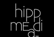 hippmedia logotyp