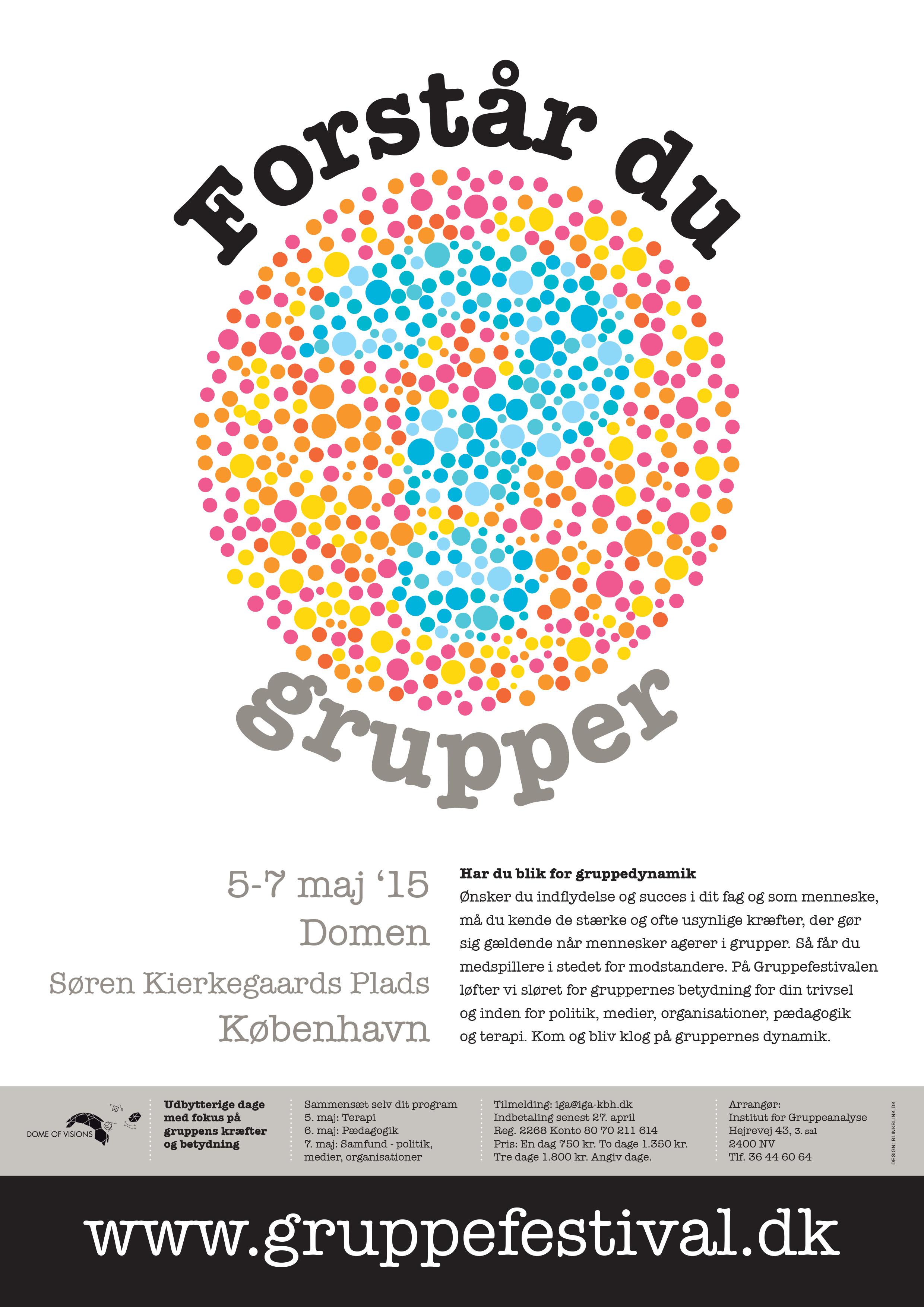 gruppefestival plakaten_A4