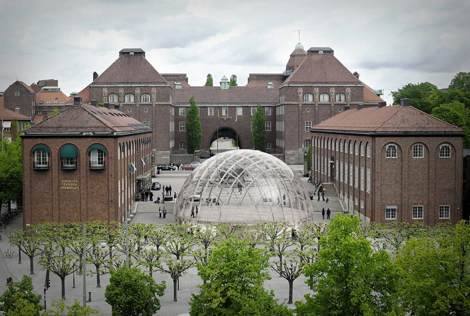 dome-stockholm
