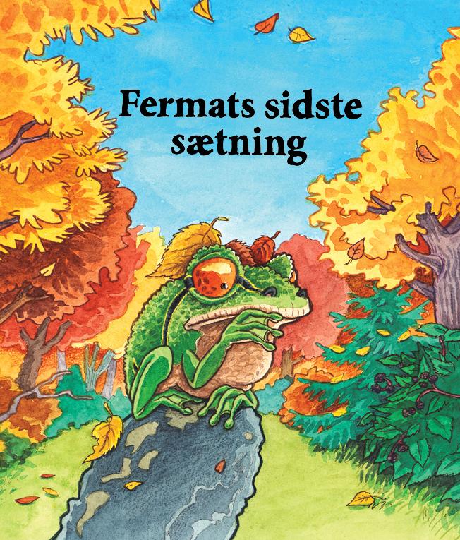 Fermat-cover