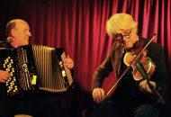 Ole Mouritzen og Peter Uhrbrand