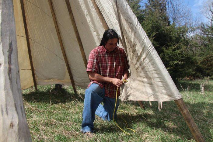 Lakotastammen