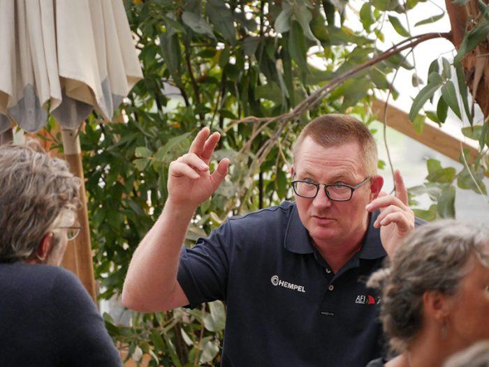 Jørgen Halle